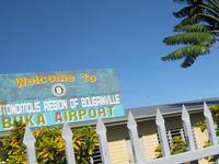 Buka Airport