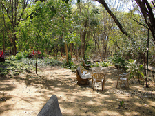 Bund Garden