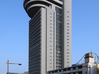 Bunkyo Civic Center