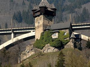 Burg Falkenstein (Niederfalkenstein)