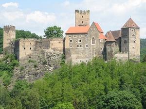 Burg Hardegg