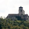 Burgruine Araburg, Lower Austria, Austria
