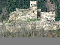 Burgruine Glanegg