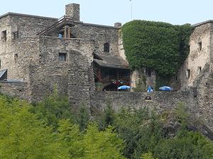 Burg Sommeregg