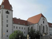 Burg Wiener Neustadt