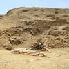 Pirámide enterrada