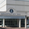 Burlington Ontario City Hall