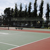 Tennis Courts In Burns Lake