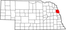 Burt County