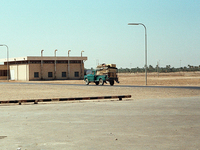 Bushehr Airport