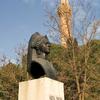 Bust Ayse Hafsa Sultan