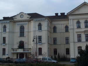 Bydgoszcz City Hall