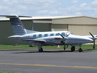 Byron Gateway Airport