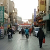 Back Street In Old Baoding