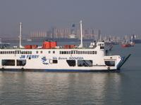 Madura Strait