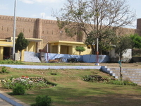 Bahu Fort