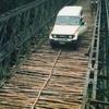Bailey Bridge Basankusu