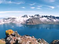 Tiānchí Lake