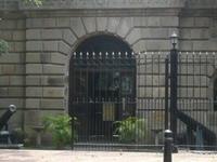 Ballard Bunder Gatehouse
