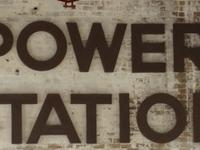 Balmain Power Station