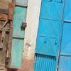 Street Scene In Barentu