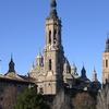 Basilica Del Pilar Zaragoza Aragon