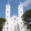 Basilica Of Our Lady Of Ransom Vallarpadam Ernakulam