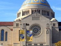 Basilica Of The National Shrine
