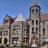 Carnegie Free Library Of Braddock