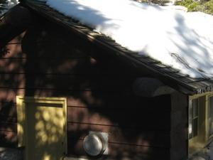 Bear Lake Comfort Station