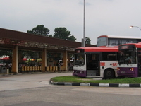 Bedok Bus Interchange