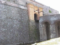 Fort de Bellegarde
