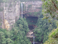 Belmore Falls