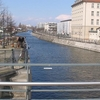 Berlin-Spandau Ship Canal