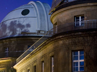 Leibniz Institute For Astrophysics Potsdam