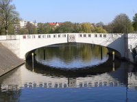 Neukölln Ship Canal