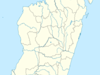 Bevato Is Located In Madagascar