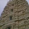 Bhadrachalam Temple Gopuram