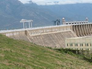 Bhavanisagar Dam