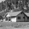 Big Springs Ranger Station