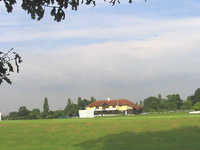 Toby Howe Cricket Ground