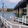 Birkenhead Ferry Wharf