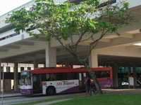 Bishan Bus Interchange