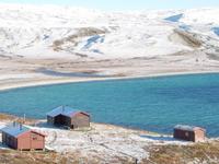 Nordre Bjøllåvatnet