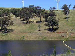 Blayney Wind Farm