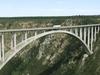 Bloukrans Bridge From The North