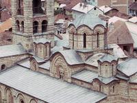 Our Lady Of Ljeviš