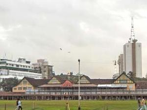 Bombay Gymkhana