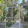 Bonnet House Gate
