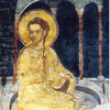 Christ Among The Scribes